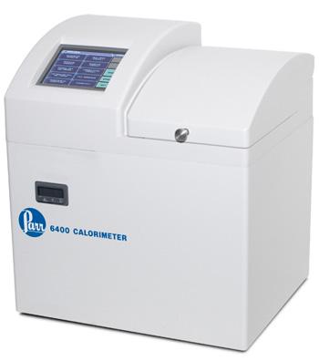 calorimetro isoperibolico