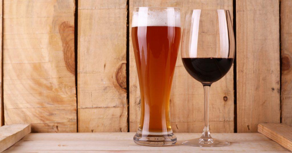 analisi colorimetriche su vino e birra