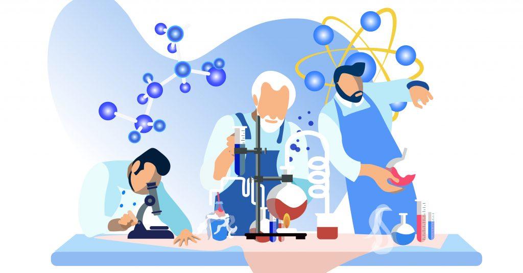 Sintesi chimica: reazioni di idrogenazione catalitica per kilo lab