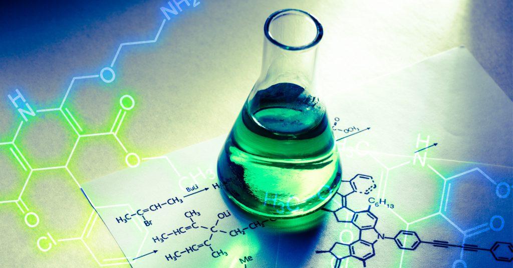 Sintesi chimica: sintesi diretta in fase solida