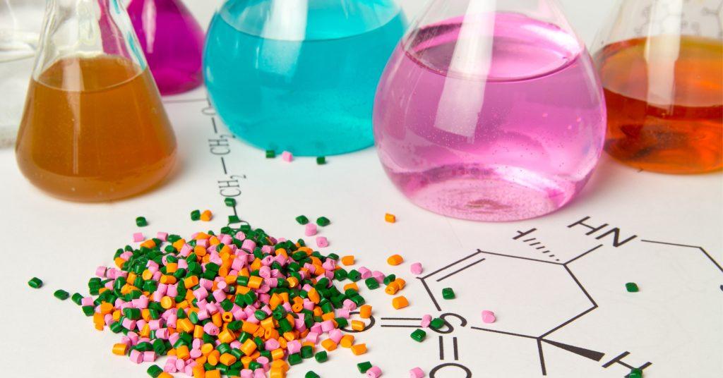 Estrazione di stabilizzanti da PE-PP e misura della viscosità dei polimeri