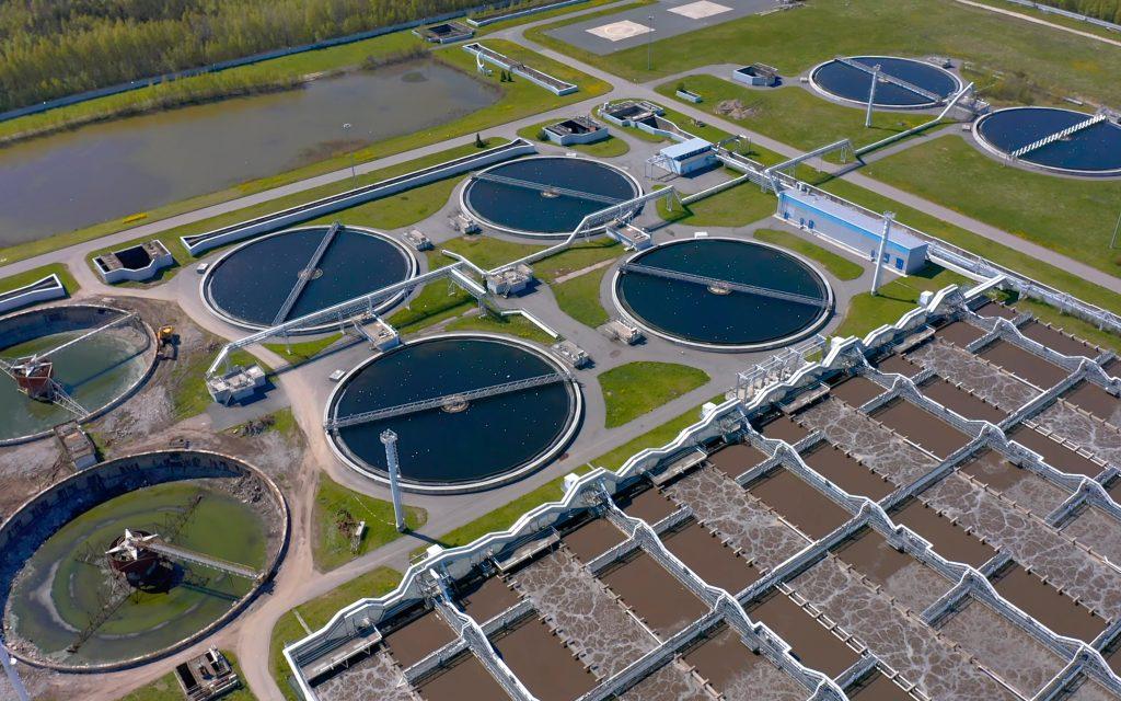 Determinazione dei composti azotati e mineralizzazione a microonde di acque reflue