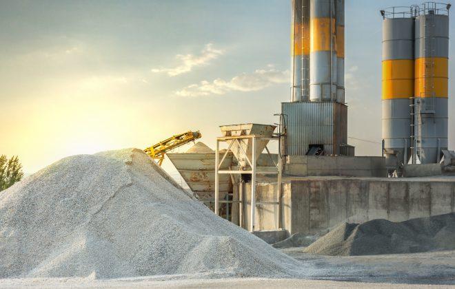 caratterizzazione chimica del cemento