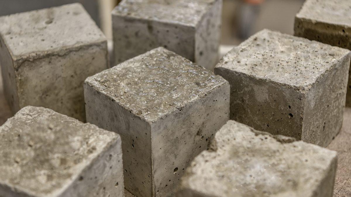 analisi elementare del cemento