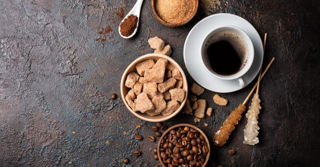 analisi chimiche sul caffè
