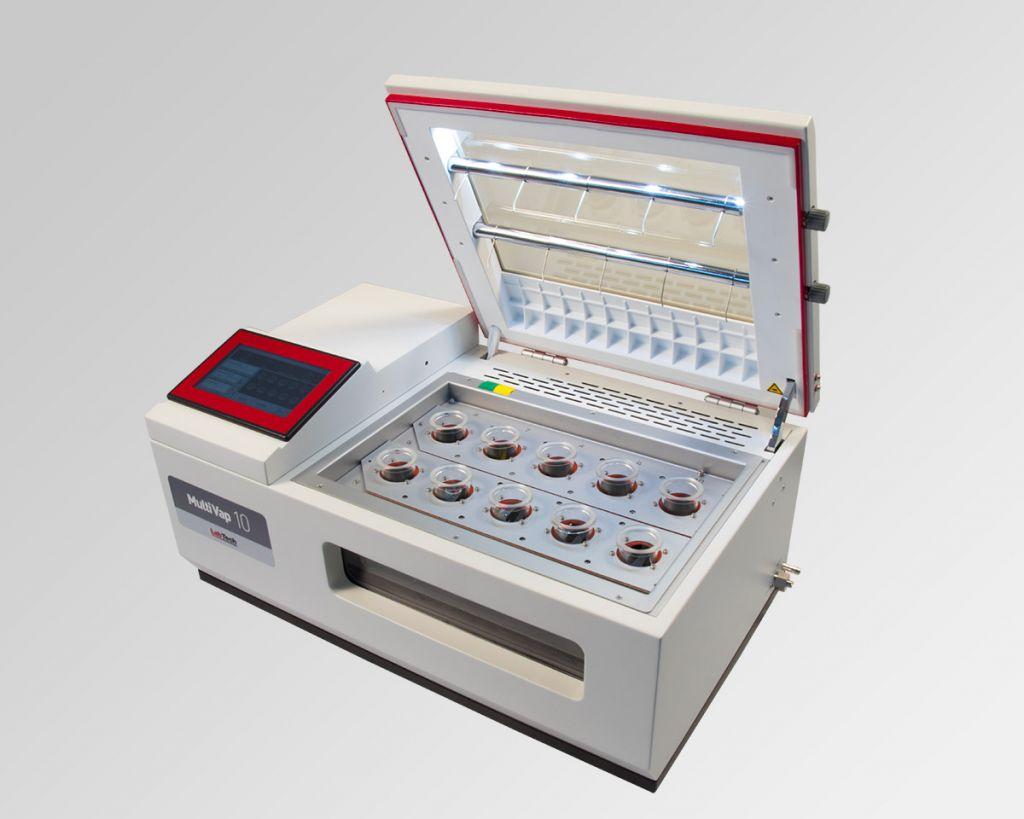 evaporatore da laboratorio